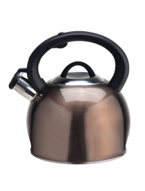 Pomi d'Oro P-650187 Napoli Чайник со свистком 3,5л.