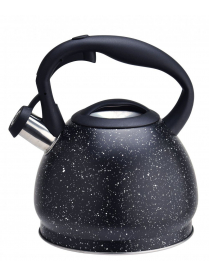 Pomi d'Oro P-650188 Napoli Чайник со свистком, 3л