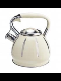 Pomi d'Oro P-650190 Napoli Чайник со свистком, 3л