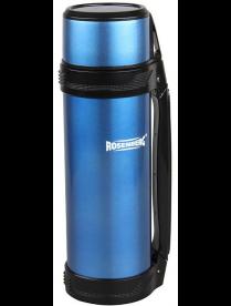 Rosenberg RSS-420102 Термос, 1800мл. Материал нержавеющая сталь.