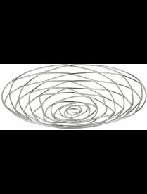 Ваза 1-ярусная универсальная диаметр:25 см, высота:5 см JCH-995