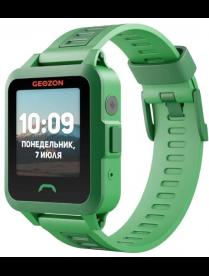 Smart часы GEOZON Active G-W03GRN
