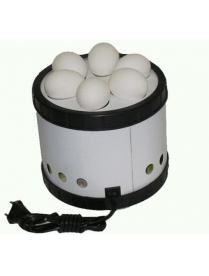Овоскоп ОВ-6 пластик (большой на 6 куриных яиц) (арт 6)