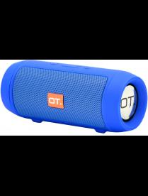 Колонка портативная с BLUETOOTH MP3 Орбита OT-SPB12