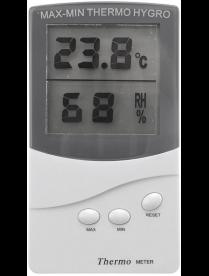 Орбита TA328 термометр гигрометр