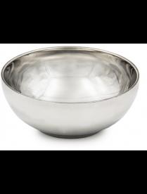ЧИНГИСХАН Чашка глубокая, походная, двухслойная металл 123-027
