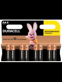 286 DURACELL Basic LR03 4*4