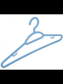 (101179) С510Н Вешалки-плечики для сорочек размер 48-50 набор 2шт