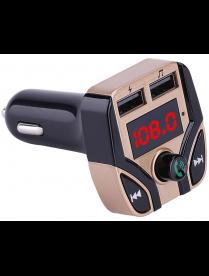 MP3 FM модулятор TDS TS-CAF09
