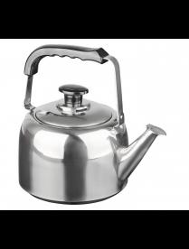 (102133) AST-002-ЧБ-50 Чайник 5,0л нерж под/упак