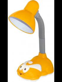ENERGY EN-DL09-1 желтая настольная лампа