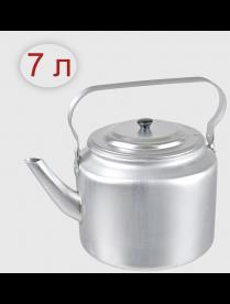 (058489) Чайник ал. 7,0л