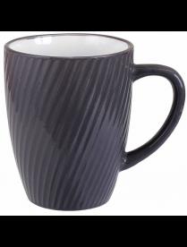 (098588) ПС00052-06 Кружка JEWEL Морис 375 мл (керамика)