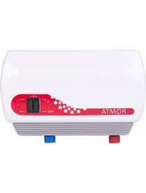 ATMOR IN-Line 7KW 3520213