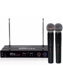 Радиомикрофон RITMIX RWM-221