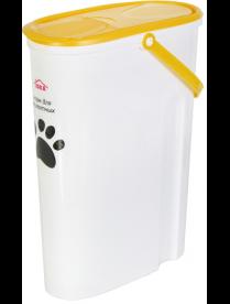 Контейнер для корма для животных 5л М1242 (10)
