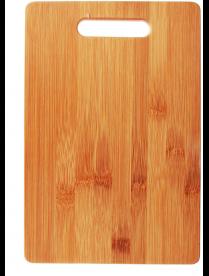 Доска разделочная VETTA Гринвуд бамбук 30х20х0,9см 851-123