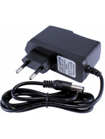 Блок питания 12V/2A (штекер DC 5.5 х 1.0 pin х 9,5мм)