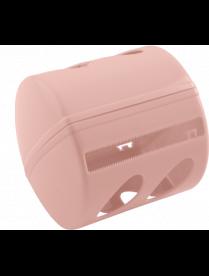 Держатель для туалетной бумаги Aqua йогуртовый BQ1512ЙО