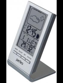 "Perfeo Часы-метеостанция ""Angle"" PF-S2092"