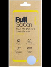 Perfeo защитное стекло Apple iPhone 7/8 черный Full Screen PF5064