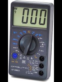 Орбита OT-INM23 мультиметр цифровой