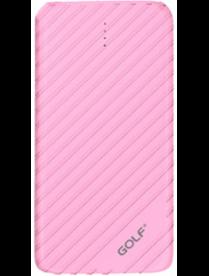 Резервный аккумулятор GOLF G17/ Powerbank 8000 mah