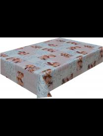 Клеенка GRACE ткань с пвх покрытием 1,37(+-3)х20м STS080С 82427
