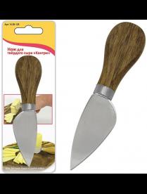 "(104925) Нож для твердого сыра ""Кантри"". VL50-126"